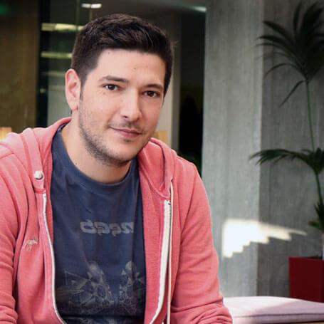 Panos Rodopoulos