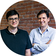 Workable CEO & CTO