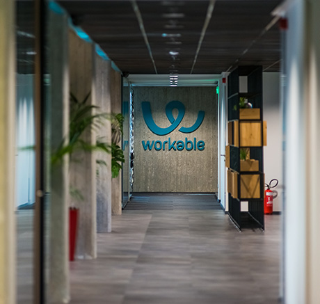 Contact Workable in Athens