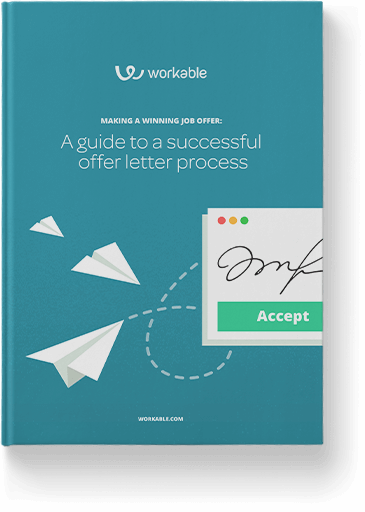 Guide To A Successful Offer Letter Process