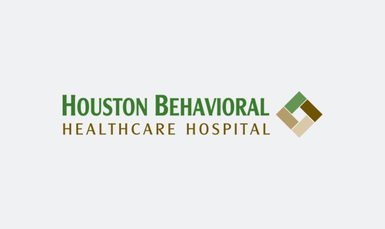 Houston Behavioural Healthcare Hospital logo