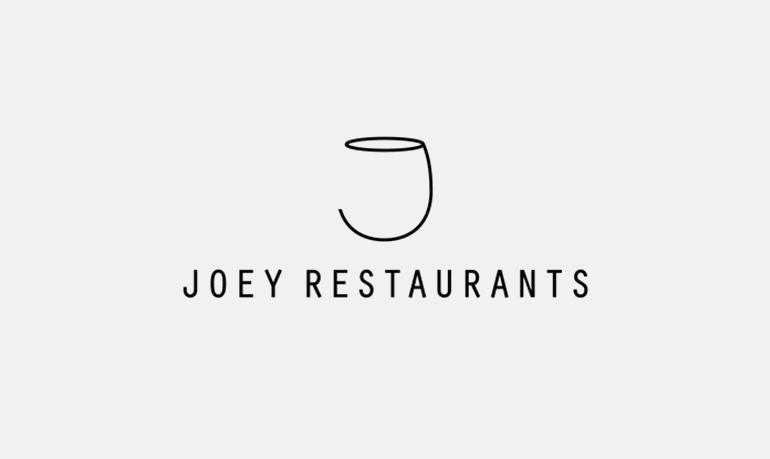 JOEY logo