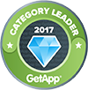 GetApp badge